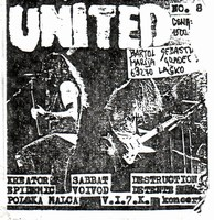 United flyer