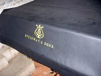 Steinway & Sons 2008